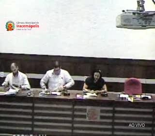9ª Reunião Ordinária