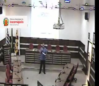 Audiência Pública Prefeitura